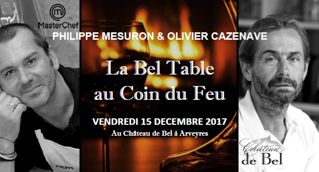Bel table fb